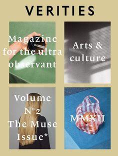 Verities magazine on  http://ift.tt/2kpwSp5