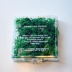 Dries Van Noten Invi  http://ift.tt/2jmY6ss