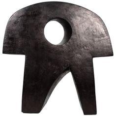 Kilar. Wood Sculptur  http://ift.tt/2gCuERv