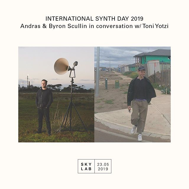 Tomorrow (23/5) I'll be chatting with @toniyotzi about @mess_ltd with the current MESS resident @andras.dj as part of the MESS takeover by @skylab_radio. Tune in! Also featuring @okegmusic (Live)@hybrid__man (Live) Emelyne & @bridget.smalls (DJ)