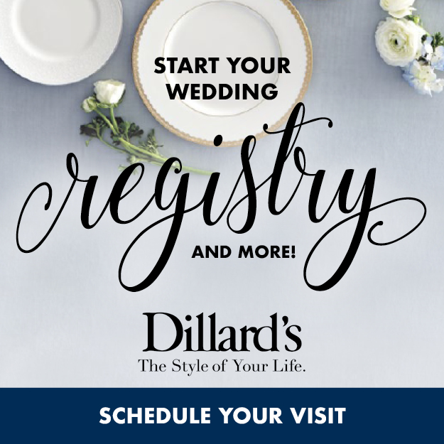 Copy of Copy of Copy of Dillard's Registry