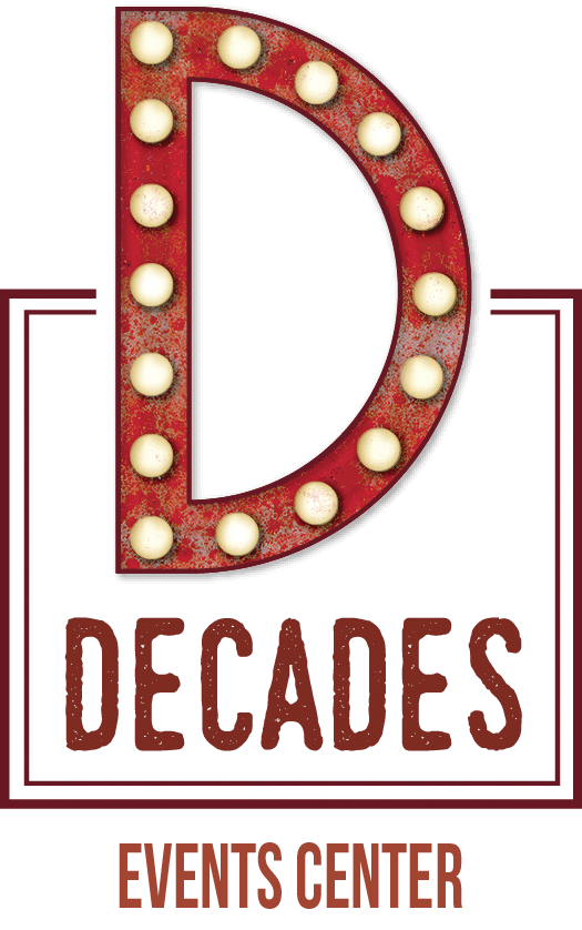 Decades Event Center