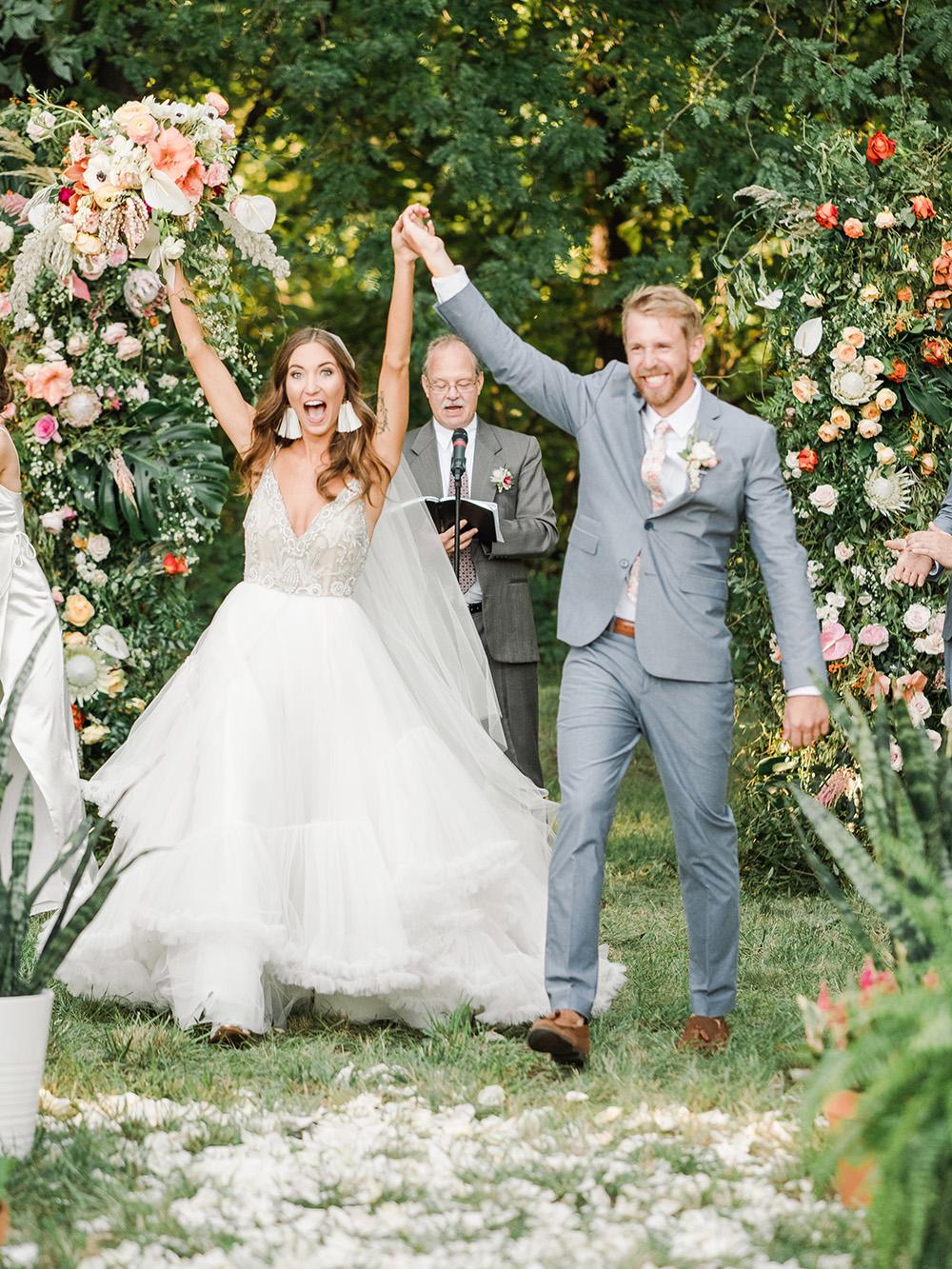 Boho Vows India Corey Heartland Wedding Ideas