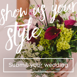 Copy of Submit Your Wedding banner