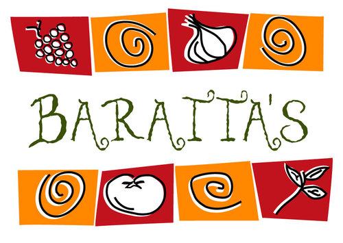 Baratta's Catering