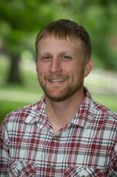 John Wallace, Cornell Assistant Professor. Photo provided.