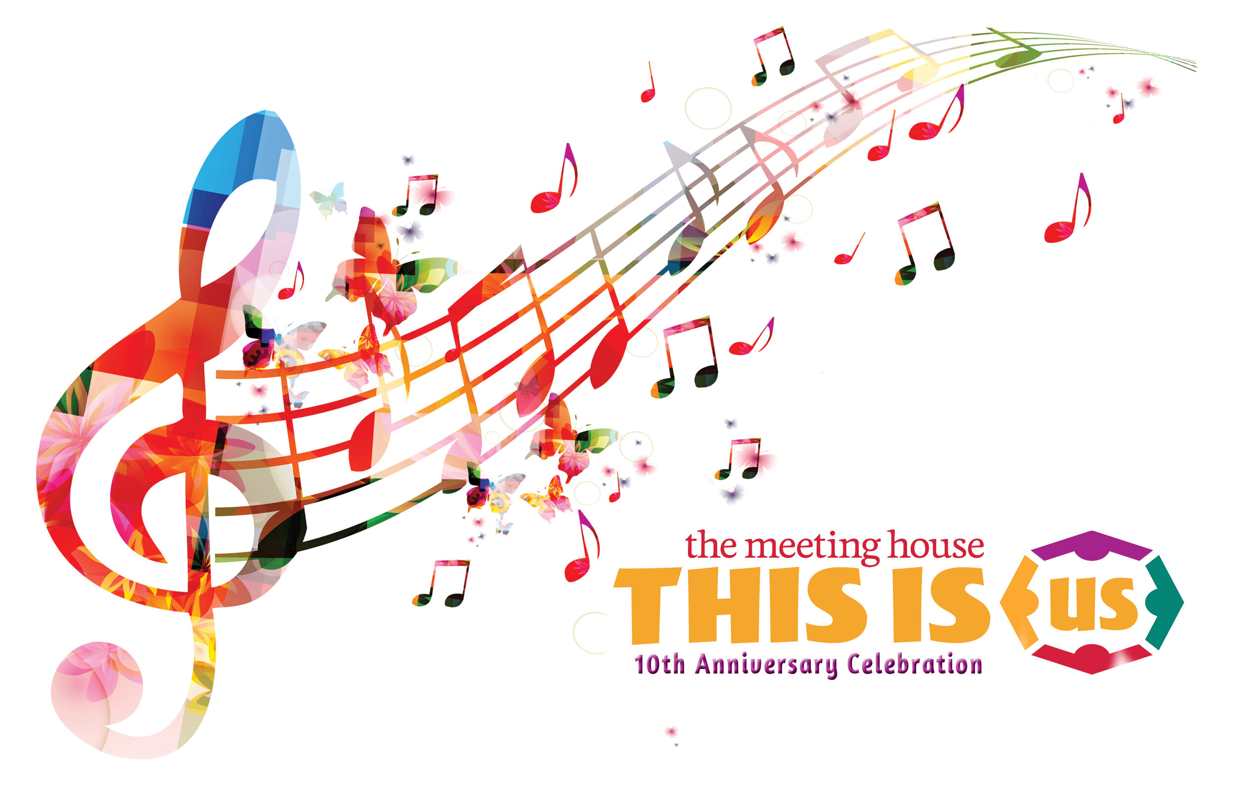 10 Years at The Meeting House