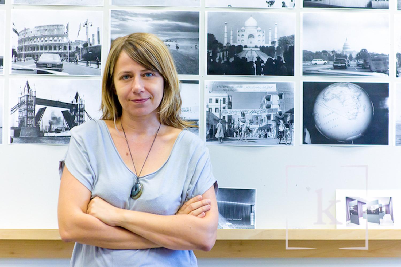 Photographer Vesna Pavlovic´   Talking Cultural Records with Vesna Pavlovic´