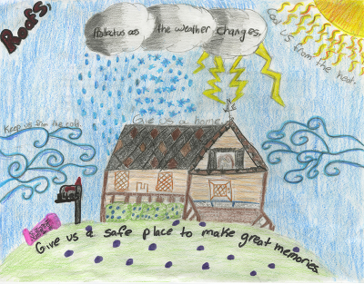 Group 2 Isabella Jube Grade 4 Ideal Building Solutions, Norcross, Ga.