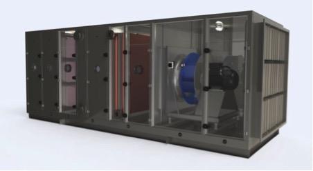 AHU Selection Software | Air Handling Selection Software