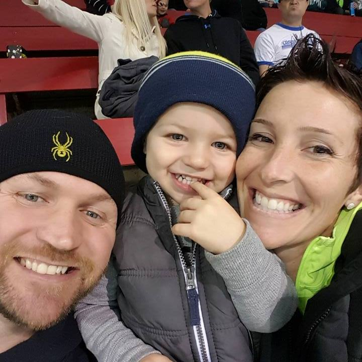 Piekenbrockers: Lucas, Liam, & Dida