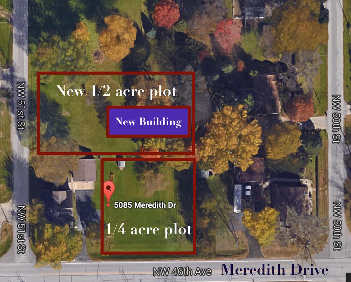 Newest plot plans