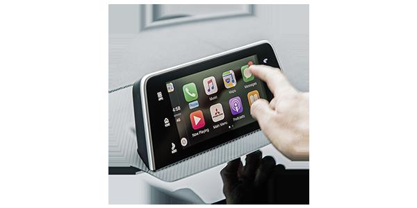 SDA Smartphone Mirroring Auto