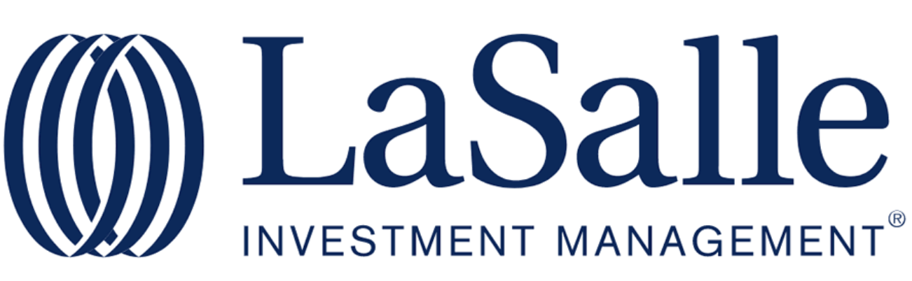 Real estate investment management company with $59.5 billion under management.