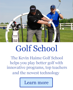 Copy of golf lessons from PGA Canada professionals