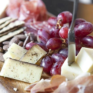 BLUE TABLE / BT WINE & CHEESE