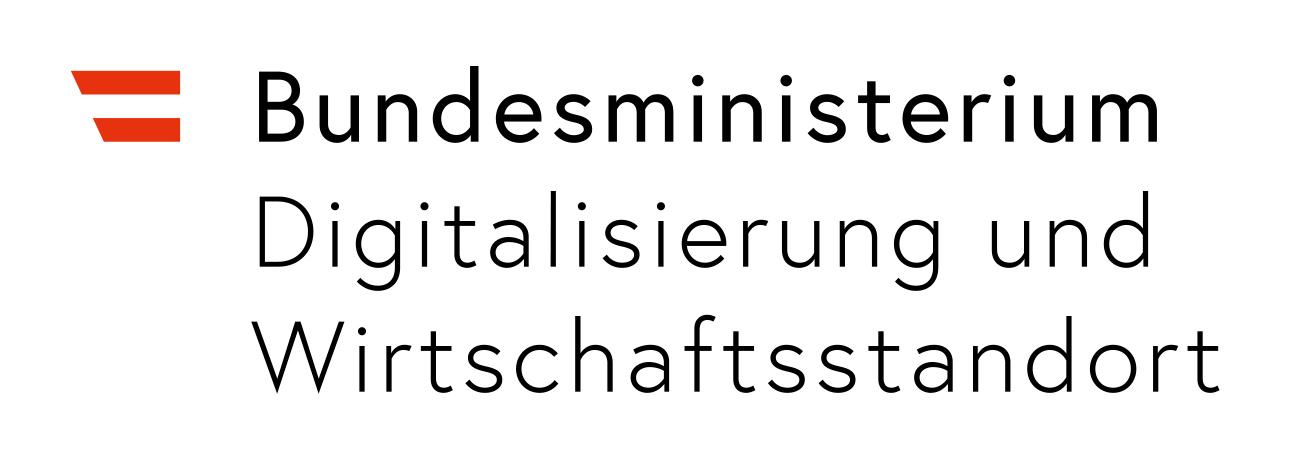 BMDW - Im Rahmen des Fördercall