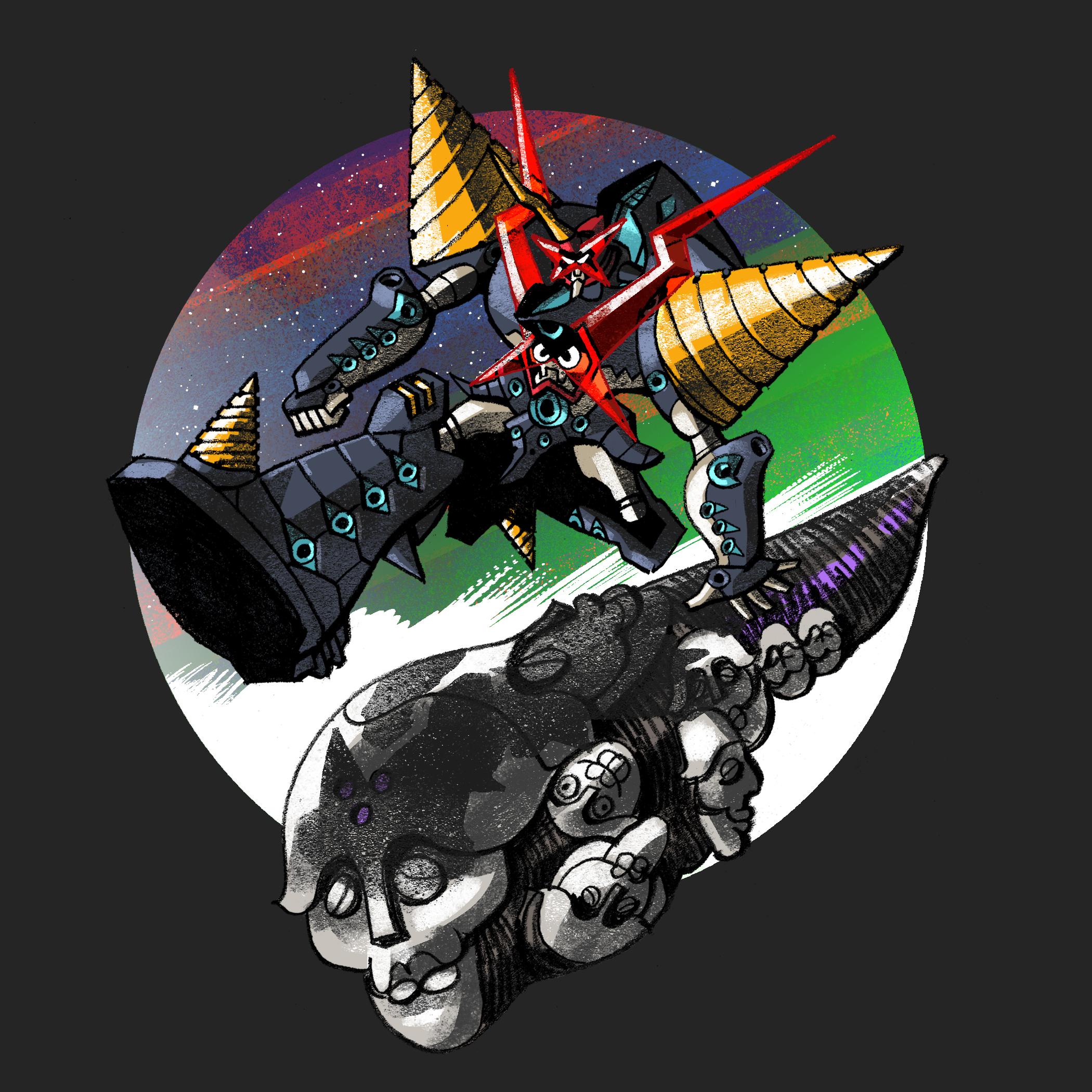 SuperGalaxyDaiGurren Sticker.jpg