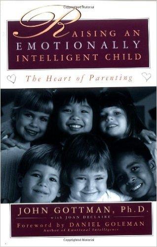 Raising An Emotionally Intellegent Child