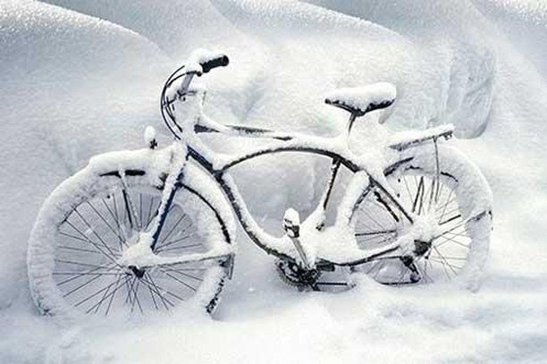 Friends don't let friends leave their bikes dormant in these frigid temperatures! ⠀⠀⠀⠀⠀⠀⠀⠀⠀ ⠀⠀⠀⠀⠀⠀⠀⠀⠀ Be safe out there. Bundle up. If you venture out, come visit us. We are holding our regular 4:30pm INTRO TO BIKING class today. #rockandridewi #indoorcycling #byob #cyclingstudio #cycling #rnrracing #indoorbiking #perfprostudio #lacrossewi
