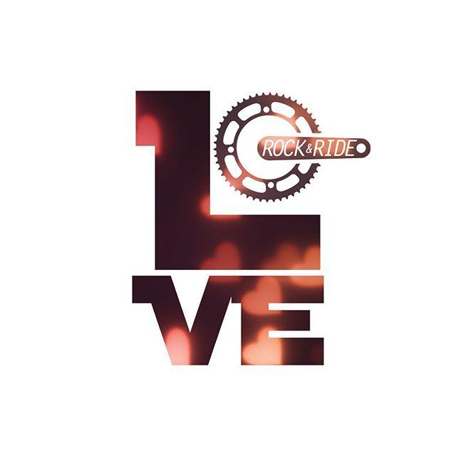 Your bike + you = that's Amore! #rideyourbikeeverydamnday #rockandridewi #loveyourself #cyclingrocks #byob