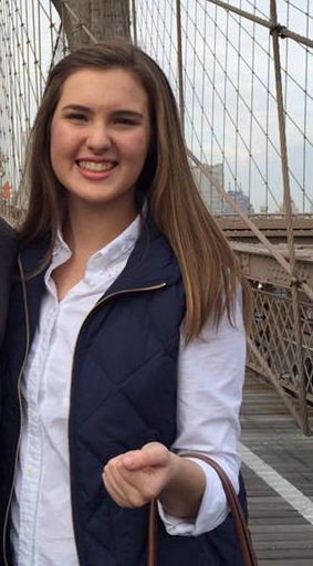 Heather Morriss   The Woodlands, TX  SEAS, Earth and Environmental Engineering