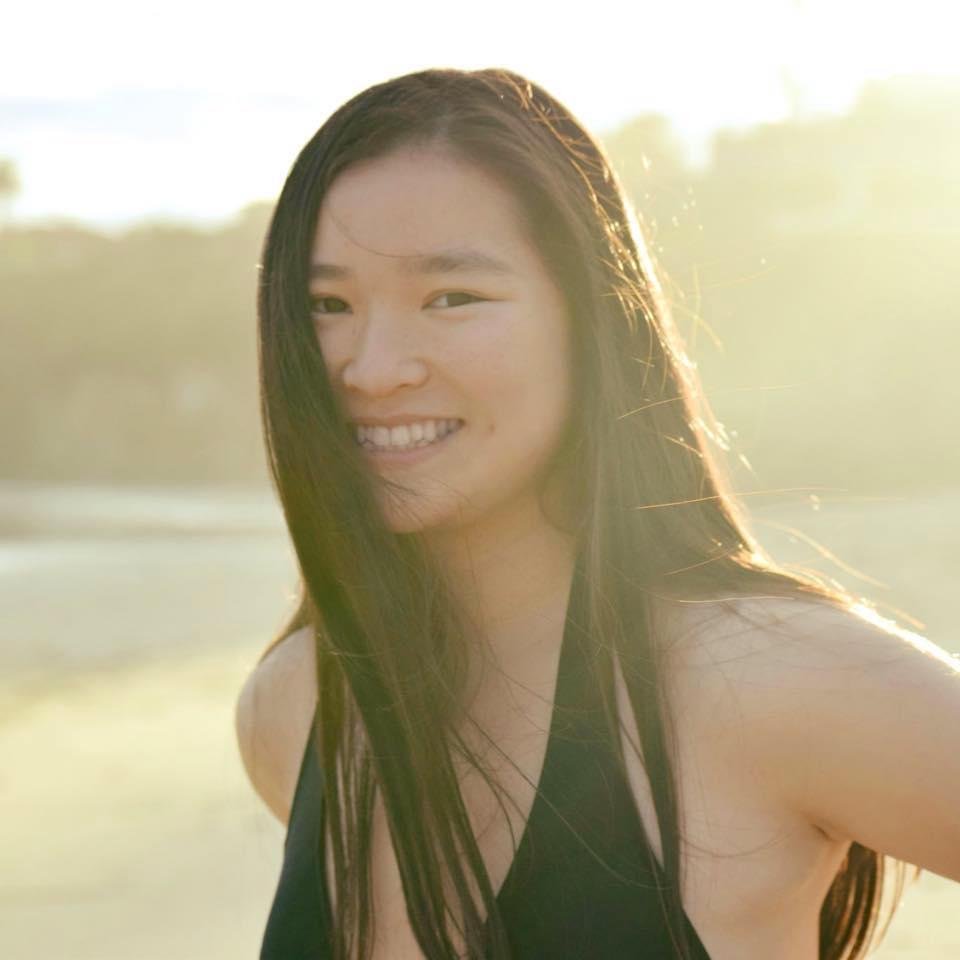 Rachel Wu   Los Altos Hills, CA  SEAS, Computer Science