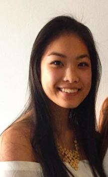 Sophia Liu   Long Island, NY  BC, Biology