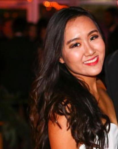 Gloria Tso   Bartlesville, OK   CC, American Studies & East Asian Studies