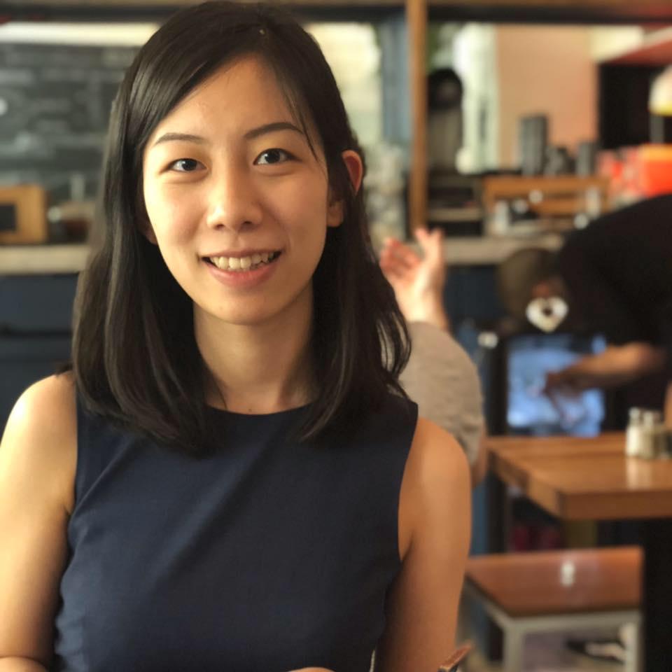 Evelyn Jiang   Jiangsu, China  SEAS, Applied Mathematics