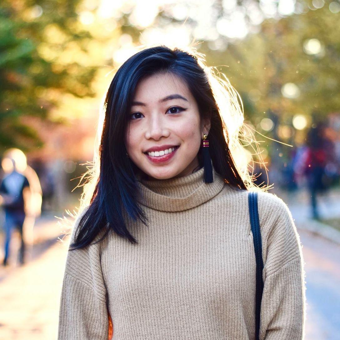 Emily Wong   Columbia, SC    BC, Economics