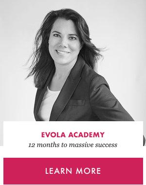 Sophie Moreau Evola Academy