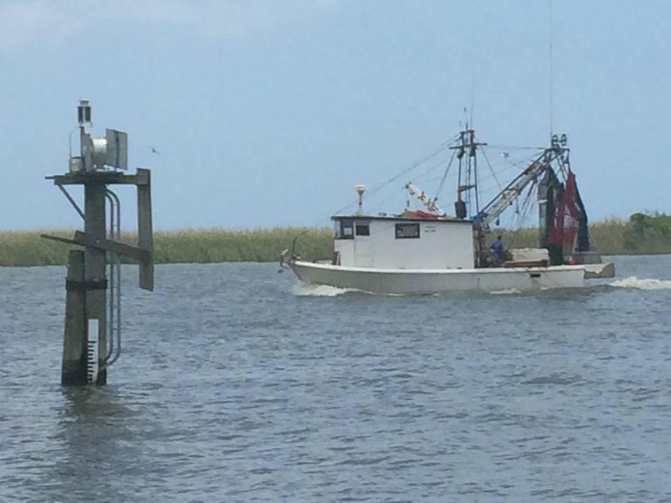 Fishing heritage intact