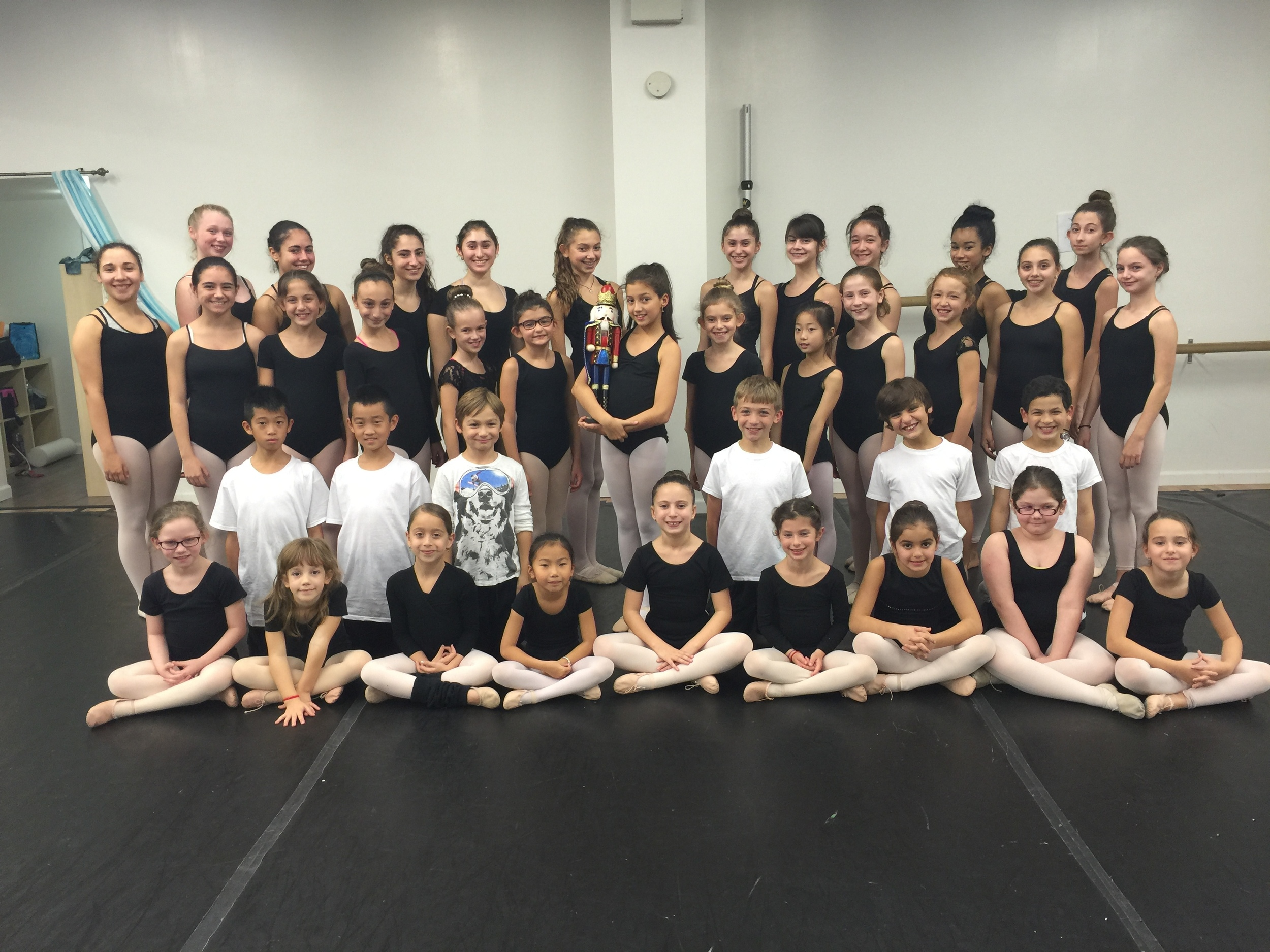 Nutcracker, Company Dancers.JPG