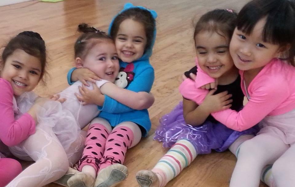 At The Studio Babies.jpg