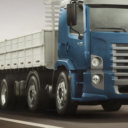 Pict Estúdio | Caminhões | Volks e Ford