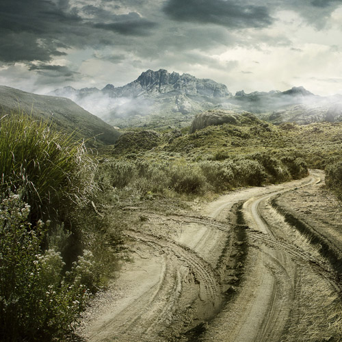 Wunderman | Land Rover | Dont Text and Drive