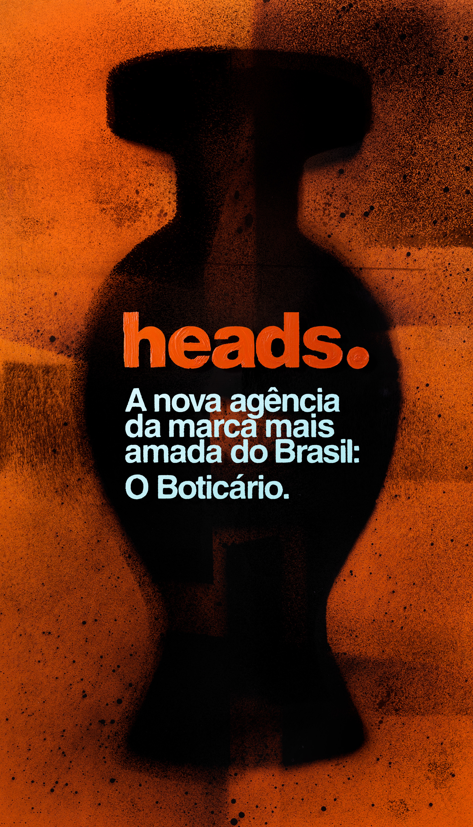 Heads | O Boticário