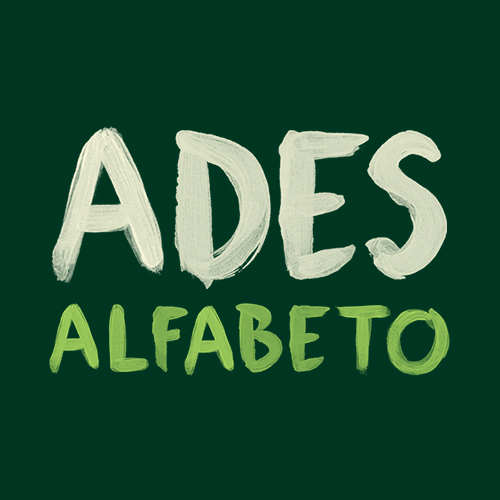 JWT | Ades | Alfabeto