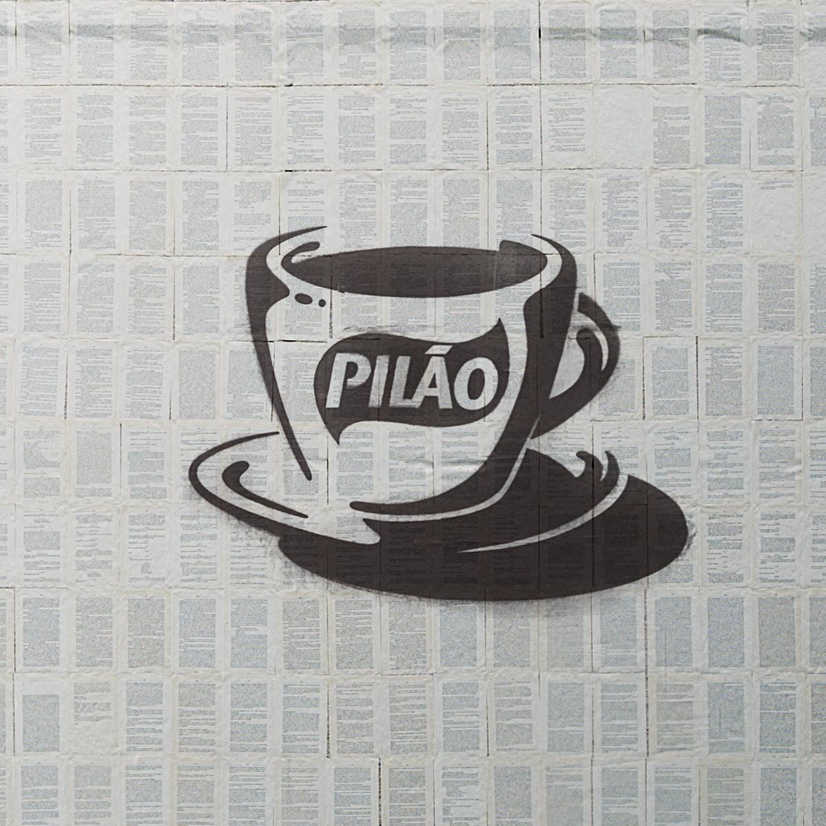 JWT | Pilão | A book in one shot