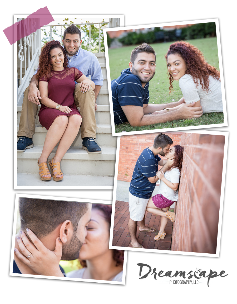 Engagement Session DeLand