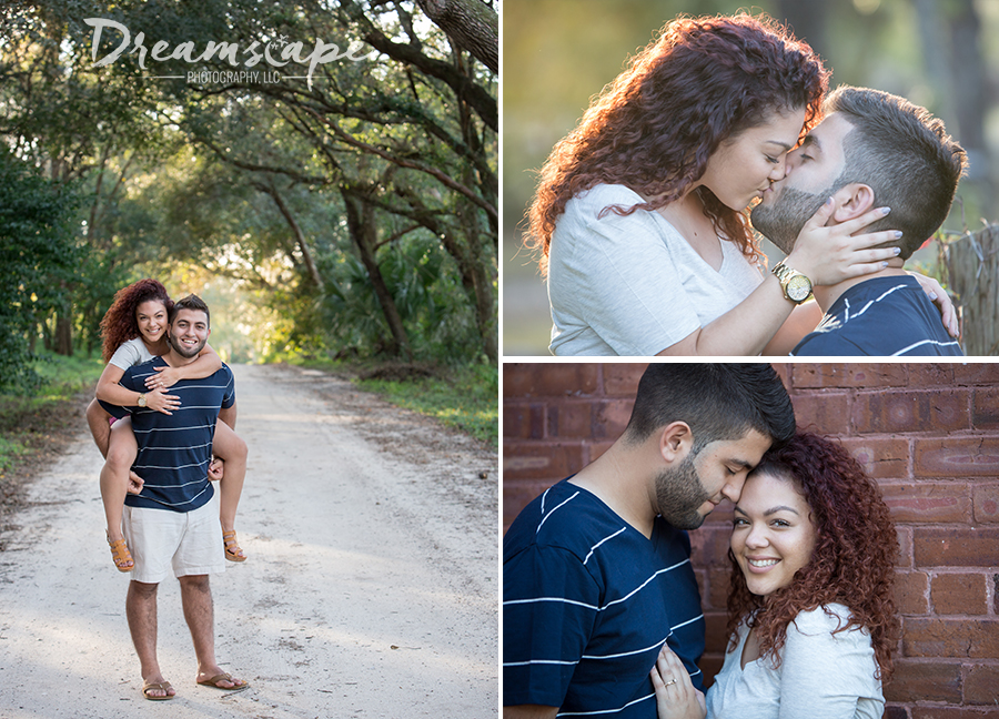Engagement Photographer Central Florida