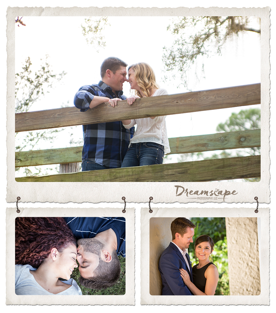 Dreamscape Photography LLC Engagement Session Giveaway!