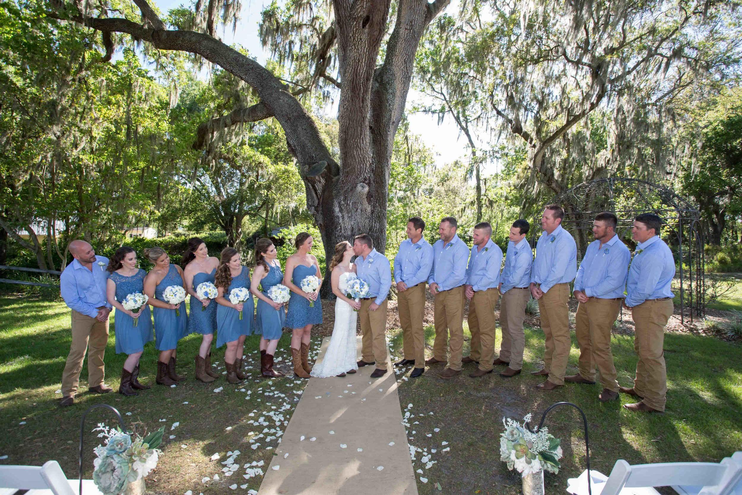 Dreamscape Wedding Photography