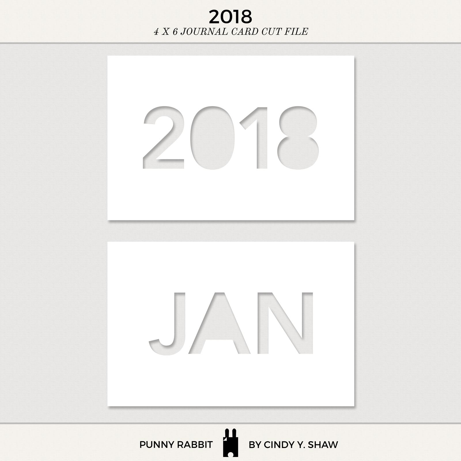 2018 die cut file cricut silhouette freebie overlay