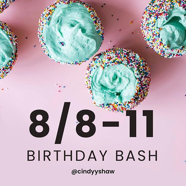 #TOMORROW Seriously, guys. This is going to be EPIC. 30% off all orders $30 or more, plus FLASH offers and giveaways! 👀 Now is the time to become BFFs with my ig stories. Tag a friend in this post and you will be eligible for a VIP offer 🙃 🎂🎂🎂 #pinsale #etsysale #birthdaysale