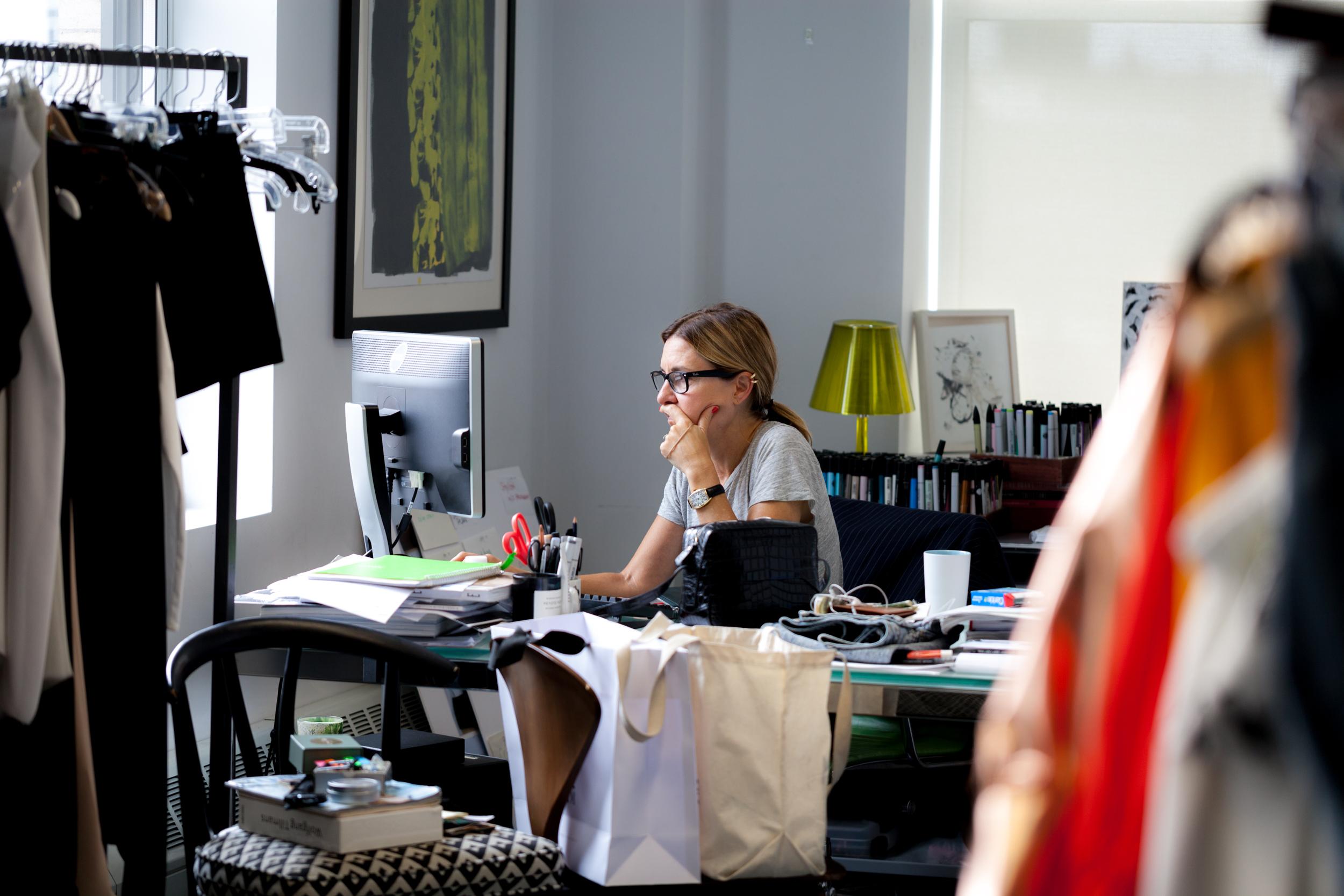 Amy Smilovic, Owner | Creative Director