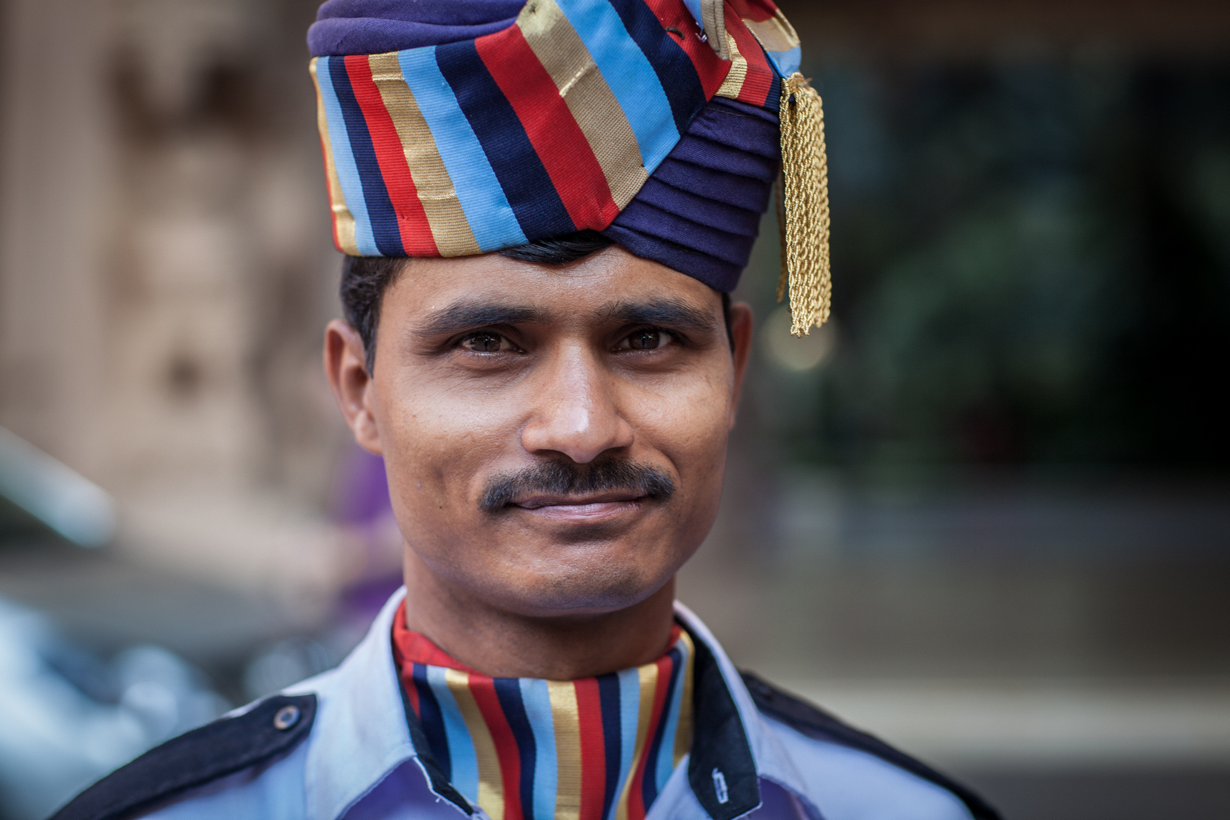 Security Guard, Bengaluru, India