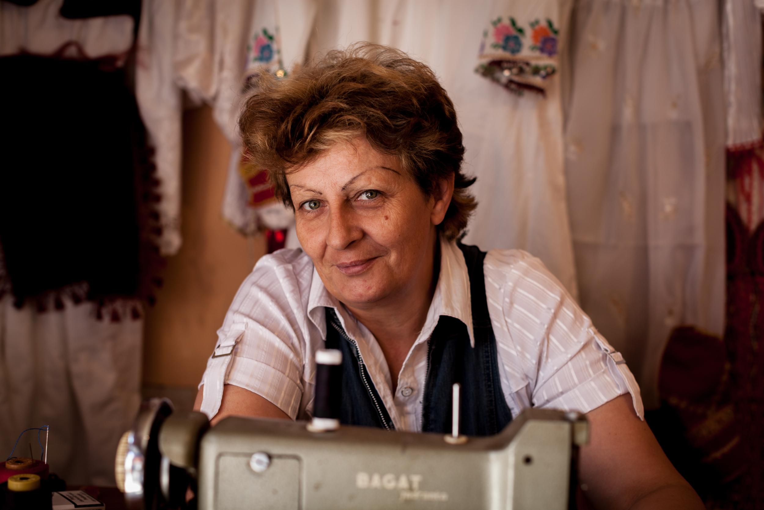 Albanian traditional clothing maker | Prizren, Kosovo