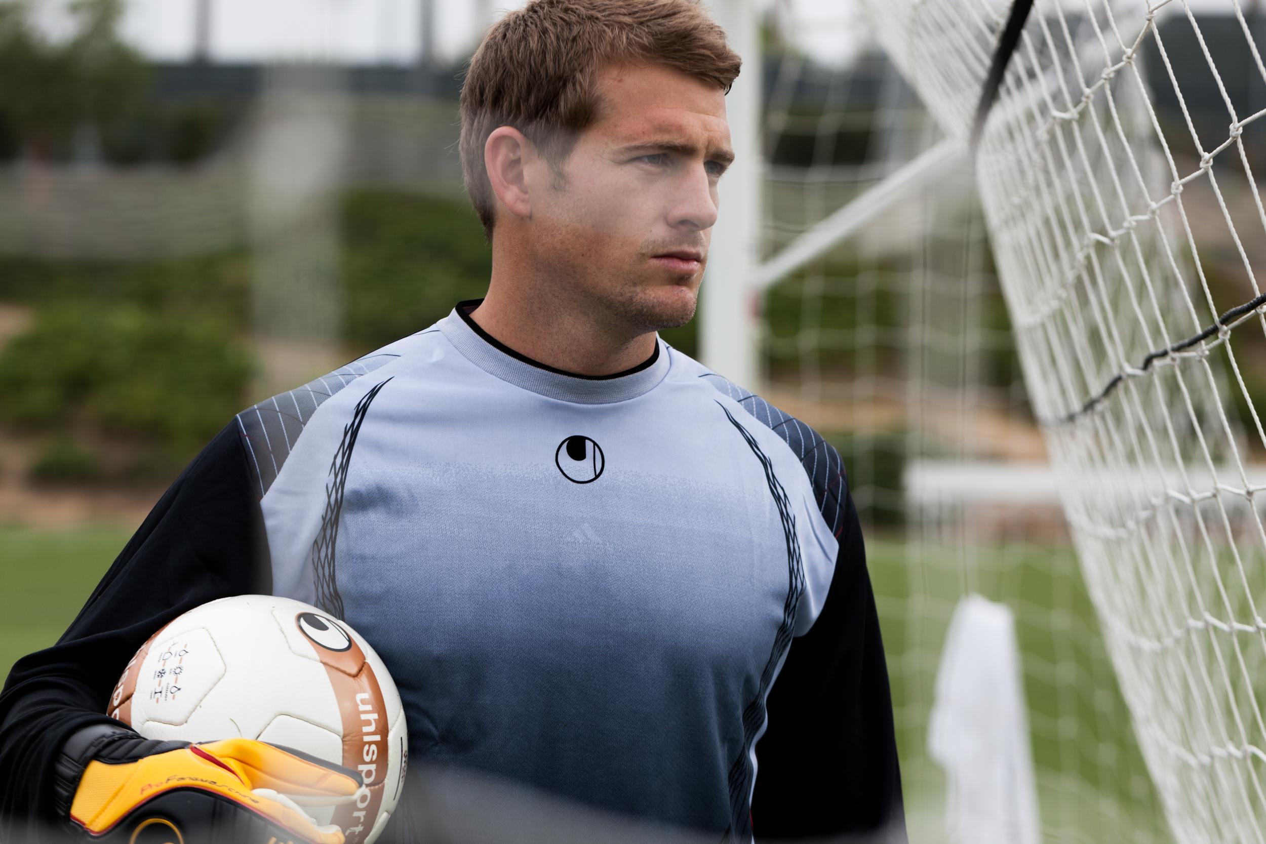 Dan Kennedy, Goal Keeper, LA Galaxy | Carson, California